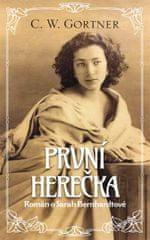 Gortner C. W.: První herečka
