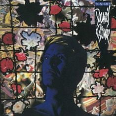 Bowie David: Tonight - CD