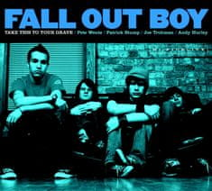 Fall Out Boy: Take This To Your Grave - LP