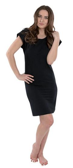 Evona Dámske šaty SATY 9 023