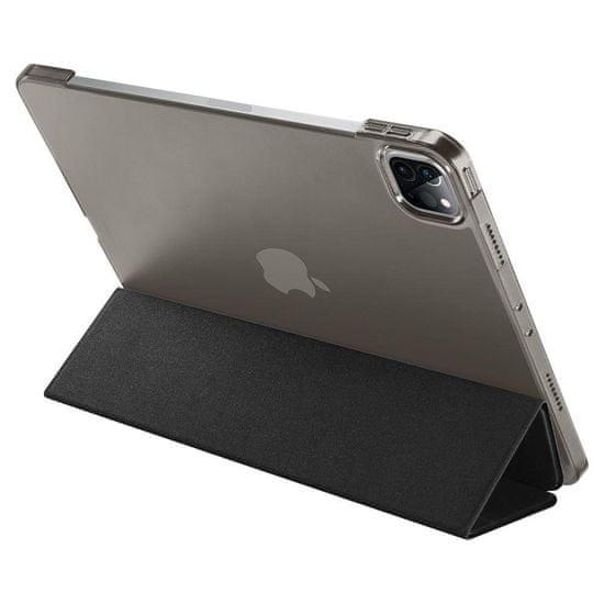Spigen Smart Fold ovitek za iPad Pro 11 2021, črna