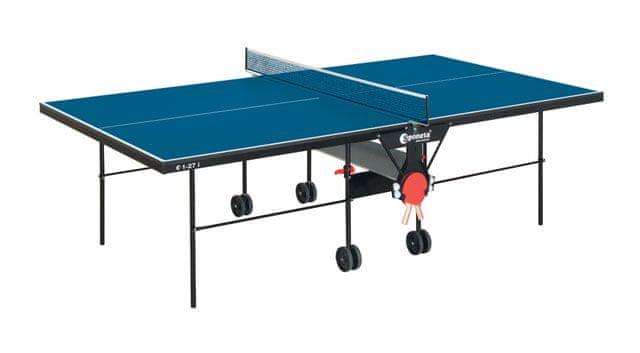 Sponeta Stůl na stolní tenis S1-27i