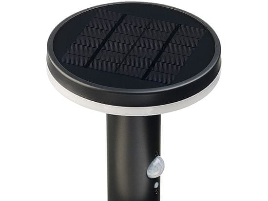 Lunartec solarna svjetiljka, velika, stojeća