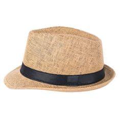 Art of Polo Könnyű kalap cz14106 LightBrown (fejkörfogat 56 cm)