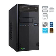 PCplus e-office namizni računalnik (140933)