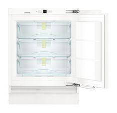 Liebherr SUIB 1550 BioFresh podpultni vgradni hladilnik