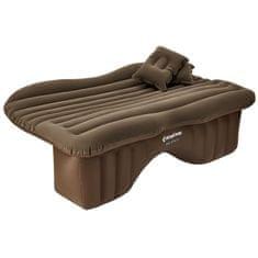 King Camp Nafukovací matrace do auta Backseat - hnědá