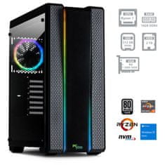 PCplus Gamer namizni računalnik (141903)