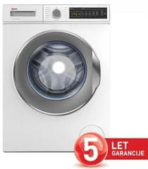 VOX electronics WM 1270-T2 C pralni stroj