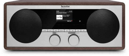 Technisat DIGITRADIO 451 CD IR