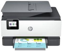 HP Officejet Pro 9010e, Možnost služby HP Instant Ink (257G4B)