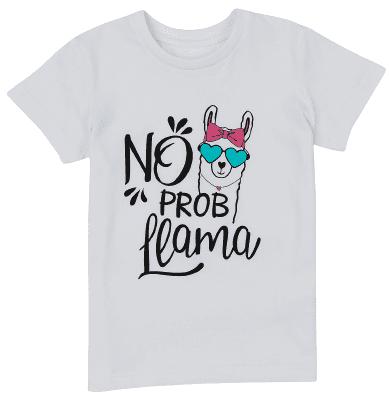 Garnamama dievčenský set trička a kraťasov md116099_fm1