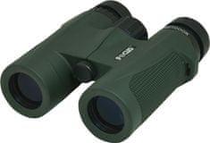 Focus Sport Optics Outdoor 10 × 25 zelená
