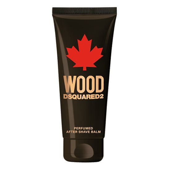 Dsquared² Wood For Him - balzám po holení