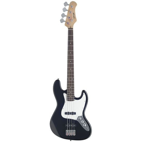 Stagg B300-BK, elektrická baskytara, černá