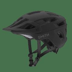 Smith Engage kolesarska čelada, črna, 59 - 62