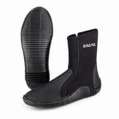 AGAMA Neoprénové topánky STREAM NEW 5 mm 45