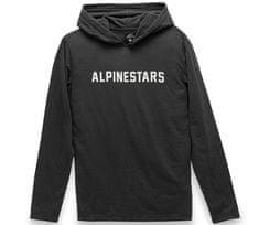 Alpinestars Mikina Legit black vel. M