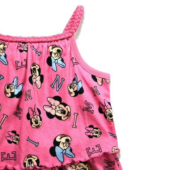 """Eplusm Gyerek ruhák """"Minnie éger"""" - rózsaszín"""