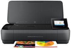 HP Officejet 250 (CZ992A)