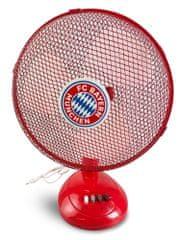 ECG FC Bayern Munchen namizni ventilator