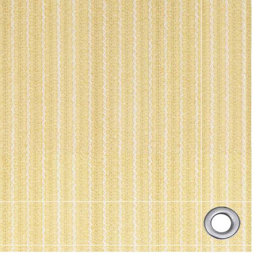 shumee Wykładzina do namiotu, 300 x 500 cm, beżowa