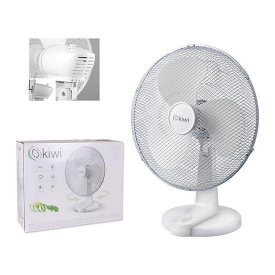 Kiwi Namizni ventilator KFAN-7615