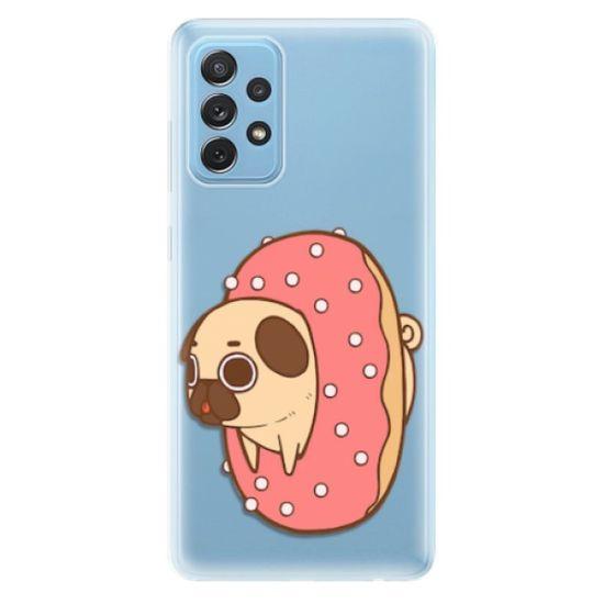 iSaprio Dog 04 szilikon tok Samsung Galaxy A72