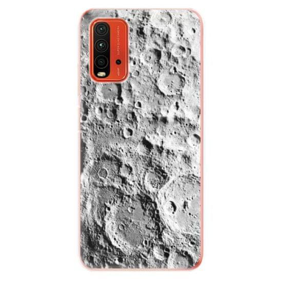 iSaprio Moon Surface szilikon tok Xiaomi Redmi 9T