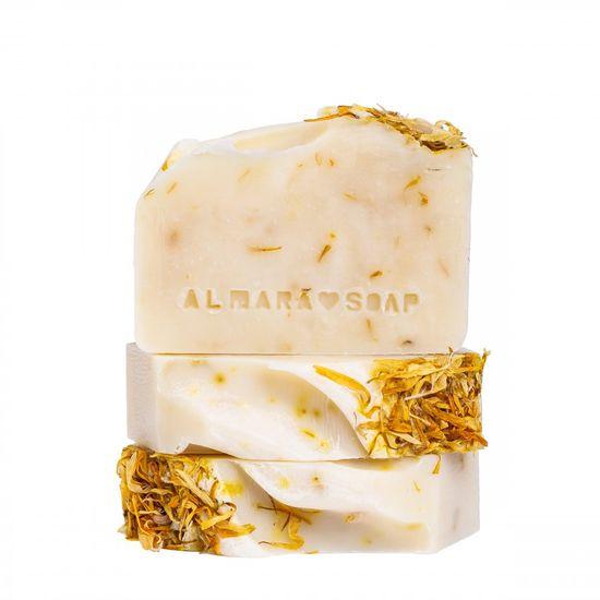 Almara Soap Almara Soap Baby - přírodní tuhé mýdlo