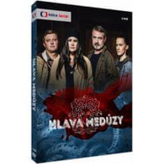Hlava medúzy (2x DVD) - DVD