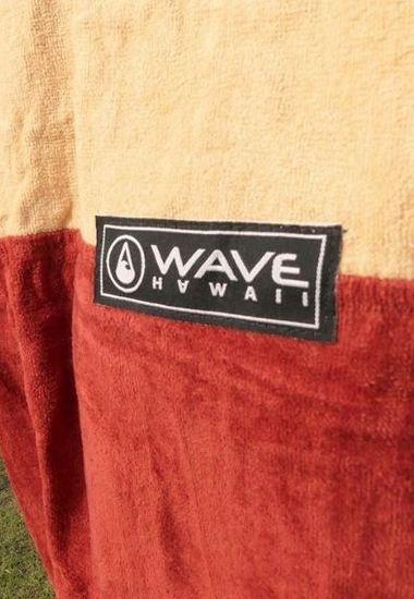 Wave Havaii pončo Kids Dunas