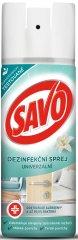 Savo Univerzální dezinfekční sprej Svěží vánek 200 ml
