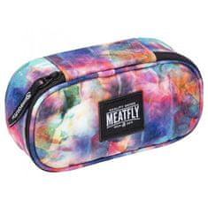 MEATFLY Pencil Case Universe Color