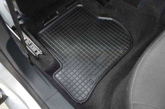 Rigum Gumiszőnyegek VW GOLF VI 2008-