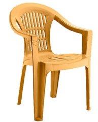 Zahradní židle - světle hnědá