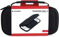 Bigben Nintendo Switch Lite torbica, črna