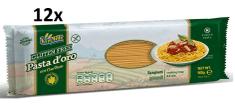 SamMills Kukuričné cestoviny špagety (SPAGHETTI) 500 g, 12ks