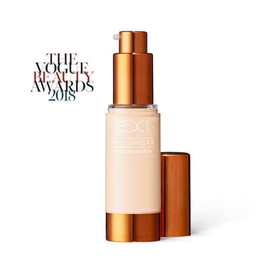 EX1 cosmetics Tekutý make-up Invisiwear Liquid Foundation 30ml