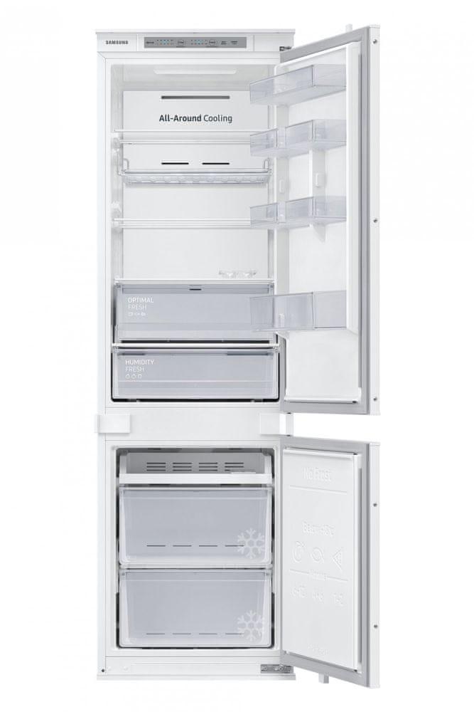 Samsung lednice BRB26605FWW + 10 let záruka na kompresor