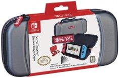 Bigben Nintendo Switch potovalna torbica, siva