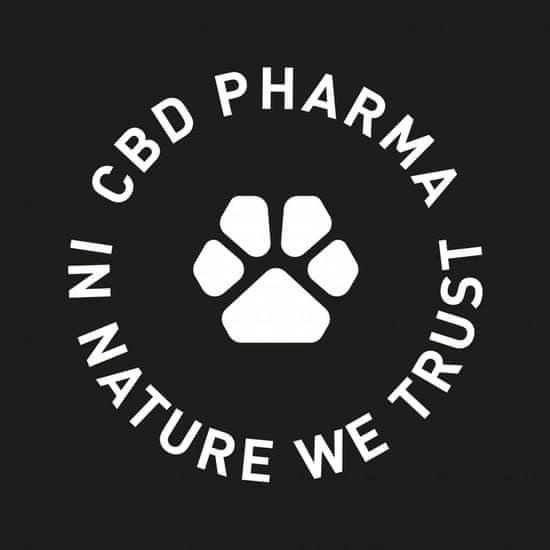 CBD Pharma konopný olej pro psy 3 % 10 ml