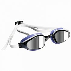 Michael Phelps Plavecké brýle K180 LADY zrcadlový zorník fialová
