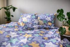 Jahu posteljnina Stars