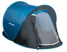 Dunlop šotor za eno osebo, 220 x 120 x 90 cm