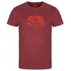 Loap Moška majica Bopur CLM2117-G58XE (Velikost XL)