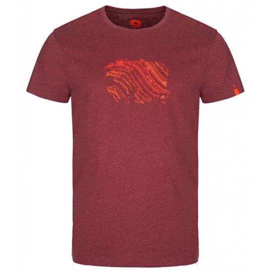 Loap T-shirt męski Bopur CLM2117-G58XE