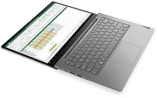 Lenovo ThinkBook 14 G2 ITL (20VD0077CK)