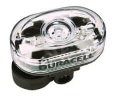 Duracell 5Led F03 Db Bikelight Fro incl 2AAA PL