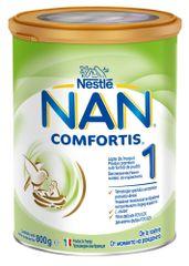 NAN Comfortis 1 začetno mleko za dojenčke, 800 g